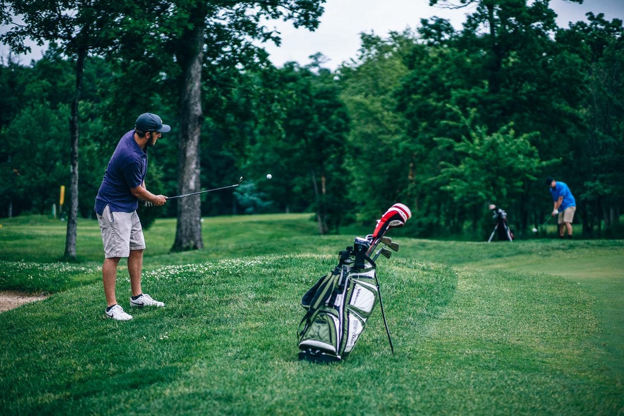 Golf Tournament Saturday November 2nd